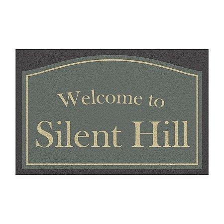 Capacho Silent Hill - 60 x 40