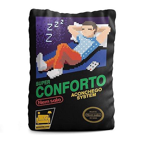 Almofada retangular Super Conforto