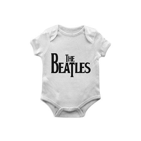 Body Bebê Beatles