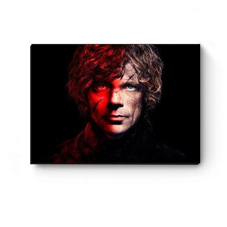 Quadro decorativo GOT Tyrion Lannister