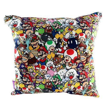 Almofada Super Mario World