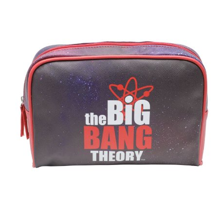 Necessaire pu The Big Bang Theory