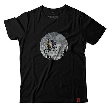 Camiseta Star Wars Droids ET