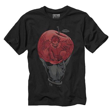 Camiseta Death Note Ryuk