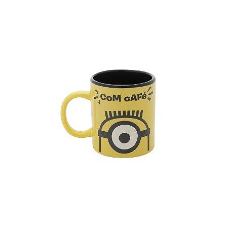 Caneca Mini Minions café - 140ml