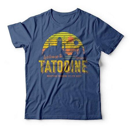 Camiseta Star Wars TATOOINE