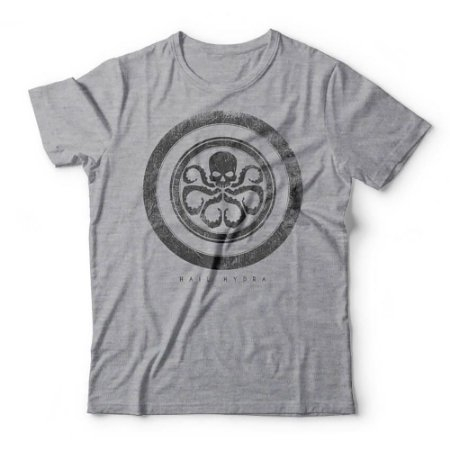 Camiseta Hail Hydra