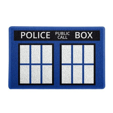 Capacho Police Box