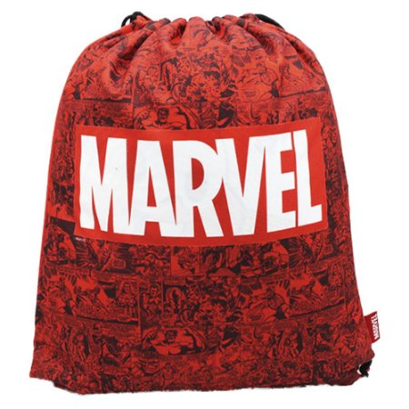 Mochila Saco Marvel Classic