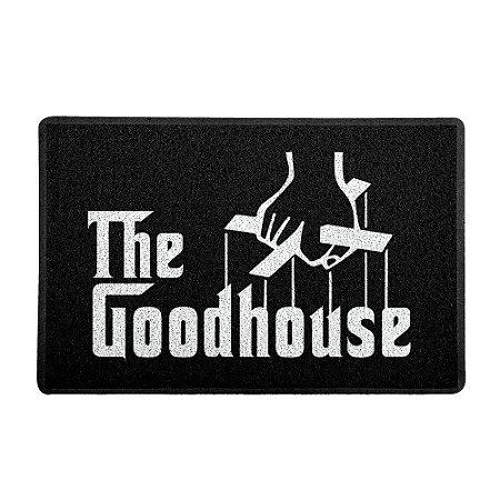 Capacho geek The GoodHouse - 60x40 cm