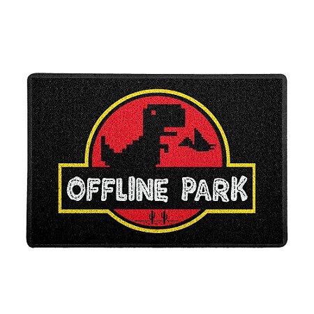 Capacho Offline Park - 60x40