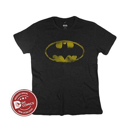 Camiseta Batman Logo