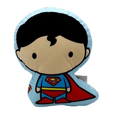 Almofada fibra formato - Super Man