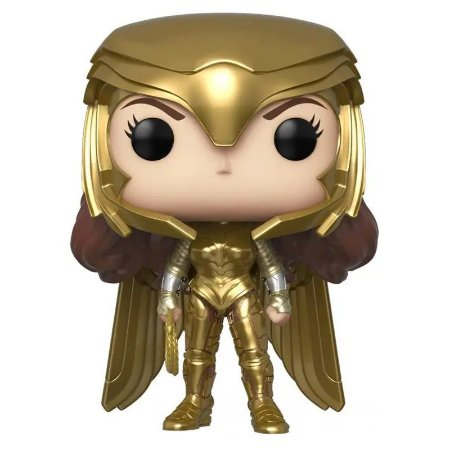 Funko WW Gold Power #323