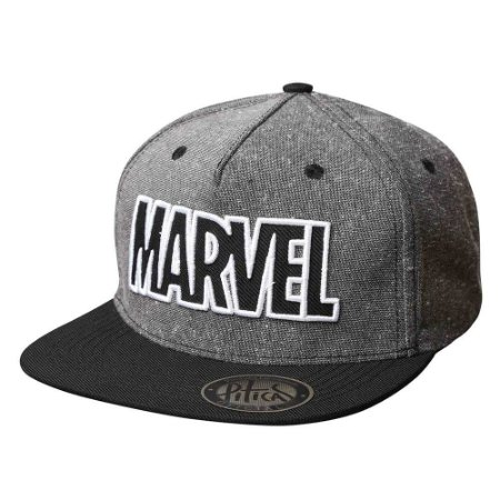 Boné Marvel Endgame