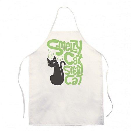 Avental Smelly Cat II