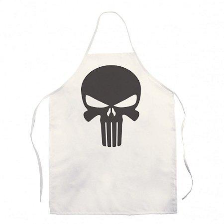 Avental Punisher II