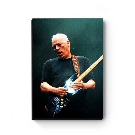 Quadro decorativo MDF David Gilmour MOD2
