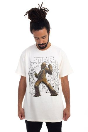 Camiseta Stars Wars Chewbacca