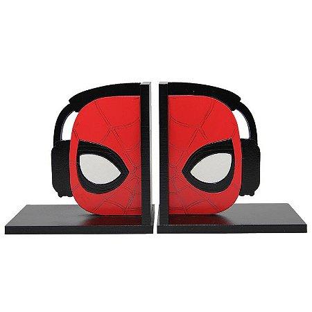 Aparador de Livro Spider Music