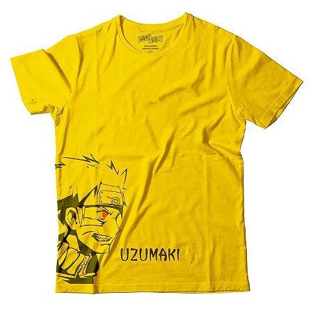 Camiseta Rasengan Uzumaki