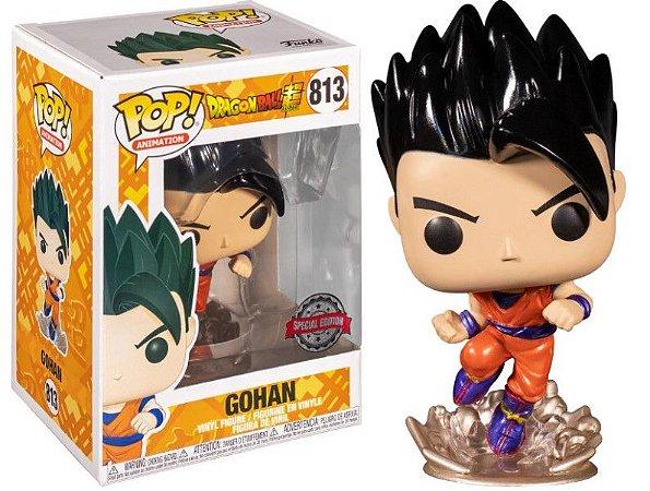 Funko Dragon Ball Z Goham #813