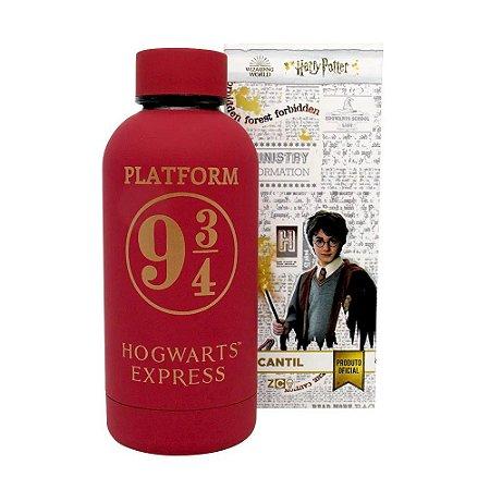 Cantil Harry Potter Plataforma 9 3/4