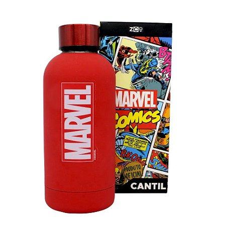 Cantil Marvel Classic