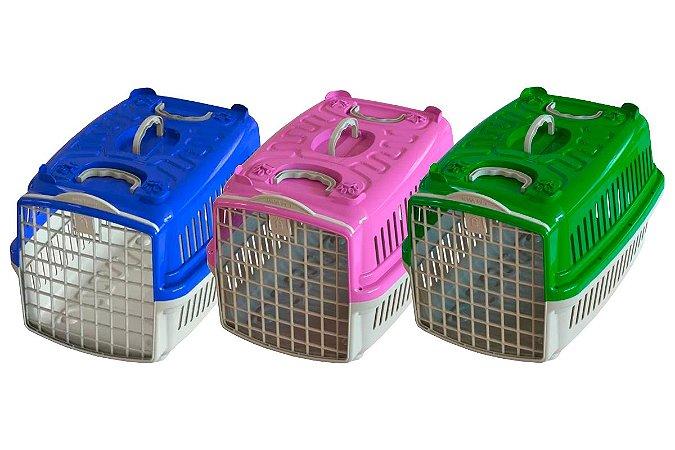 Caixa de Transporte MMA Pet para Cães e Gatos - N° 4