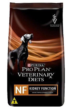 Ração Nestlé Purina Pro Plan Veterinary Diets NF Kidney Function para Cães Adultos - 2kg