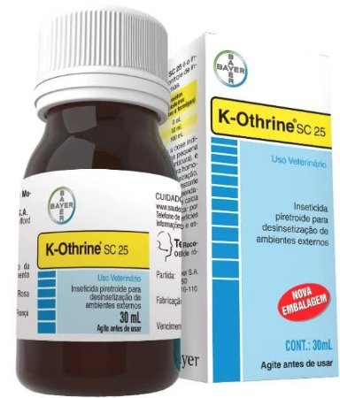 K-othrine SC 30ml - Bayer