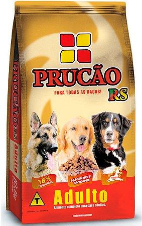Ração Prucão para Cães Adultos - 7Kg ou 25Kg