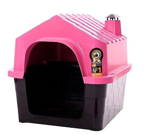 Casinha Eco Pet Para Cachorro No. 1 Com Proteção UV - Durapets