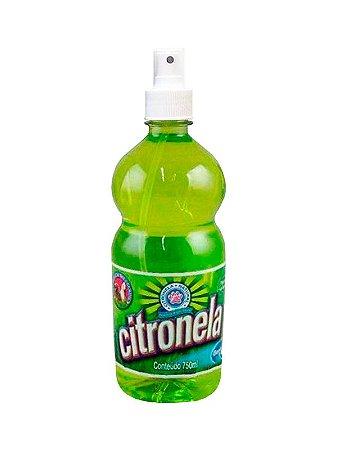 Spray Repelente de Citronela Genial - 750ml