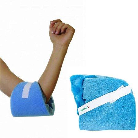 Protetor Para Cotovelo Espuma Prevenção Escaras Acamado