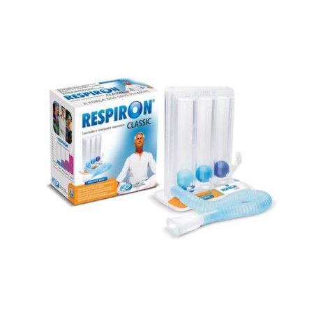 Respiron Classic Aparelho Para Fisioterapia Respiratória Ncs