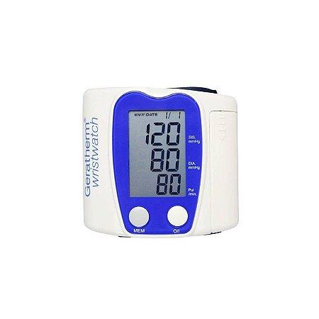 Aparelho De Pressao Geratherm Automatico Wristwatch Kp-6130