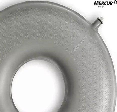 Almofada Terapêutica De Borracha Inflável 130kg - Mercur