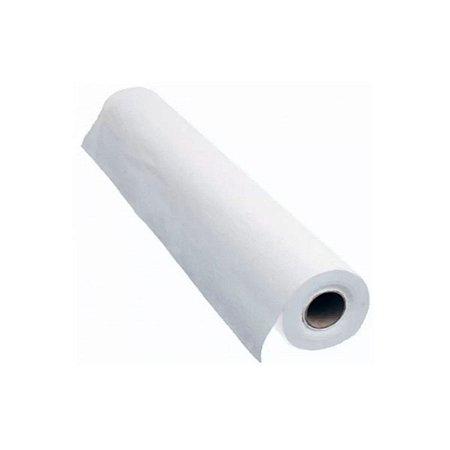 Papel Lençol Hospitalar Maca 70x50 Branco Clean 10 unidades