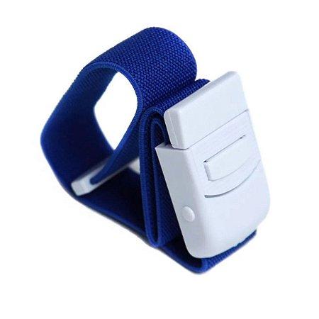 Garrote Para Procedimentos Adulto Enfermagem AK - Azul