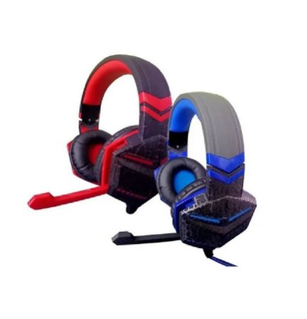Headset Gaming Feir Fr-511 Microfone Fone Ouvido Gamer pc.ps3.ps4