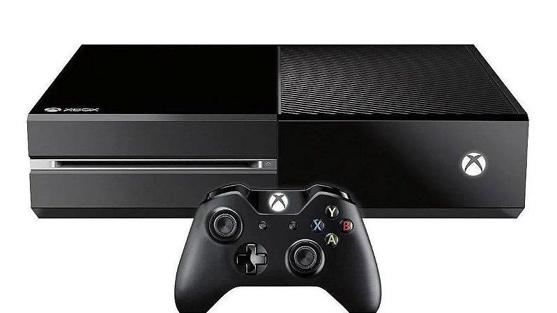 Xbox One - Fat