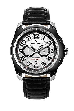 Relógio Jean Vernier Masculino Pulsion JV00096C