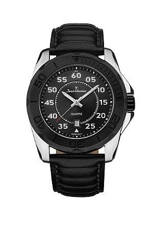 Relógio Jean Vernier Masculino Pioneer JV61201P