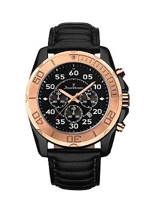 Relógio Jean Vernier Masculino Pioneer JV61141P