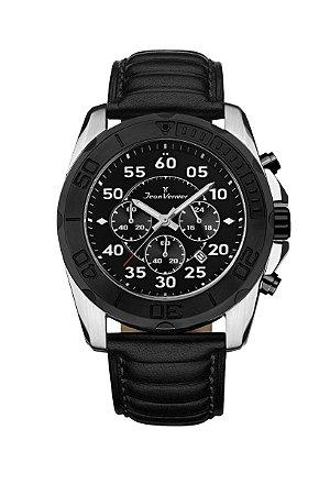 Relógio Jean Vernier Masculino Pioneer JV61161P