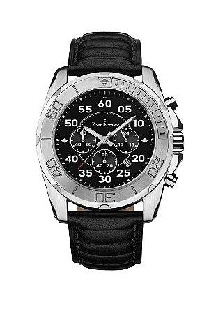 Relógio Jean Vernier Masculino Pioneer JV61171P
