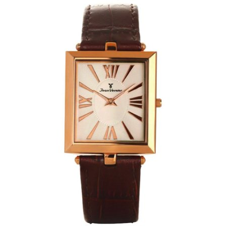 Relógio Jean Vernier Masculino Signature JV713