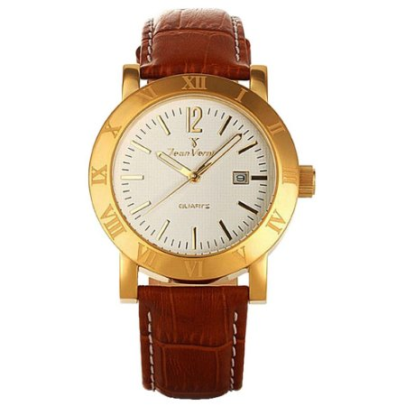 Relógio Jean Vernier Masculino JV231