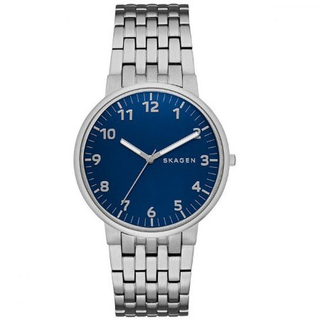 Relógio Skagen Masculino Ancher SKW6201